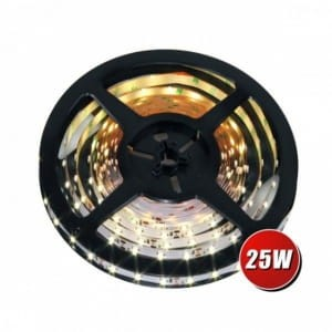 Taśma LED 2835 SMD 300 Neutralna 5m